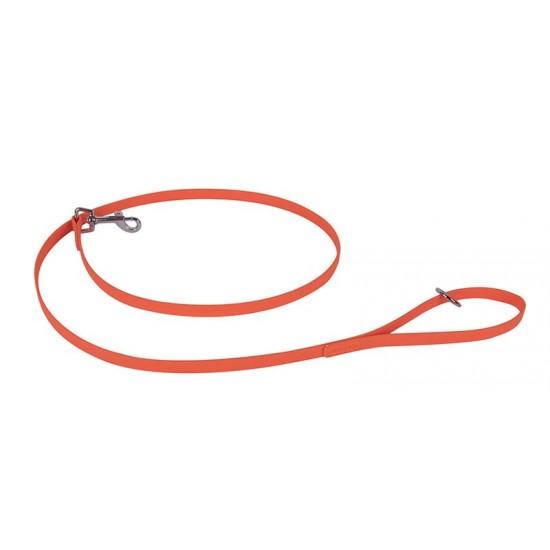 Collares para perros de rehala 3,8 cm ancho amarillo