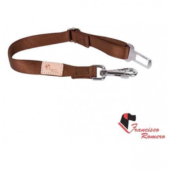 Cinturón de seguridad nylon...