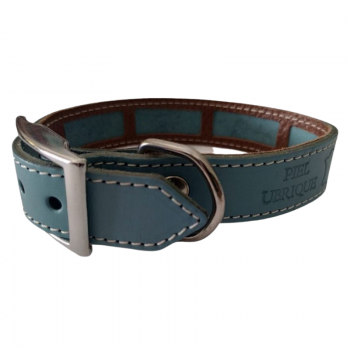 Collar Antiparasitario para perro Nylon Rojo