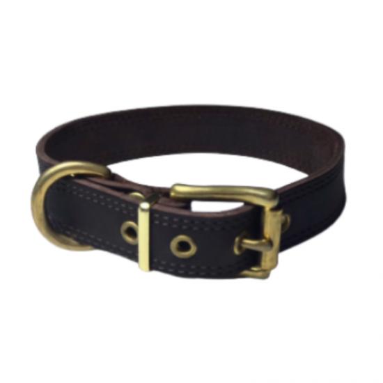 Collar antiparasitario hebilla alemana nylon Andalucía